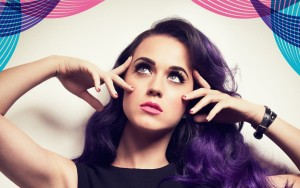 ketty perry picture