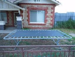 trampoline 12
