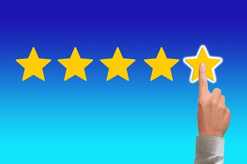 reviews form other customers